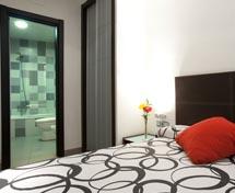 Hotel Los Girasoles 2 - Habitación