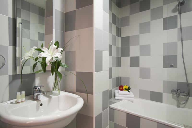 Apartamentos Turísticos Los Girasoles II - Double Room Bath