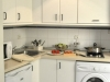Apartamentos Turísticos Los Girasoles II - kitchen