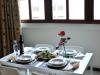 Apartamentos Turísticos Los Girasoles II - Comedor