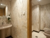 Apartamentos Turísticos Los Girasoles II - Baño Habitación Familiar